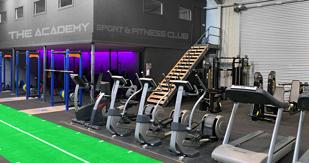 Academy Sport and Fitness